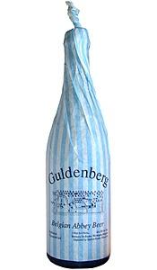 De Ranke Guldenberg beer Label Full Size