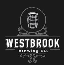 Westbrook El Dorado Golden IPA beer Label Full Size