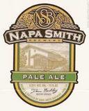 Napa Smith Pale Ale beer