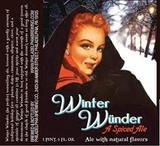 Philadelphia Winter Wunder beer