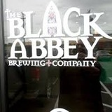 The Black Abbey Guy Fawkes Beer