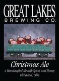 Great Lakes Christmas Ale 2014 beer
