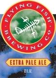 Flying Fish XPA beer