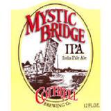 Cottrell Mystic Bridge IPA beer
