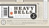 Three Taverns Heavy Bells beer