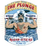 Coney Island The Plunge beer
