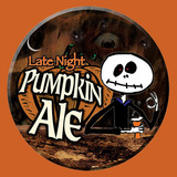 North Country Late Night Pumpkin Beer