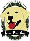 Laughing Dog IPA beer