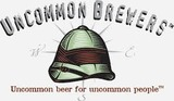 Uncommon Brewers Mad Bum Lager beer