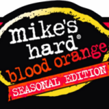 Mikes Hard Blood Orange Beer