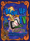 Trinity Blow Up Your TV Blanche Saison Grisette Beer
