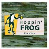 Hoppin' Frog King Gose Home beer