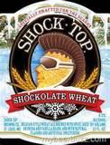 Shock Top Shockolate Wheat beer