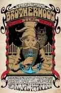 Anchor Chris Robinson Brotherhood Dry-Hopped Steam Beer beer Label Full Size