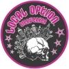 Local Option No Hagar! beer Label Full Size