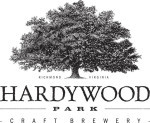Hardywood Reserve Bourbon-Barrel-Aged Imperial IPA beer Label Full Size