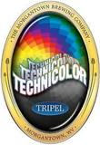 Technicolor Tripel beer