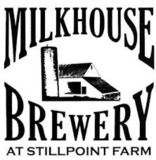 Milkhouse Coppermine Creek Dry Stout beer