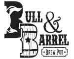 Bull & Barrel Octoberfest beer