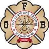 Old Firehouse Probie Porter beer