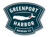 Greenport Harbor Black Duck Porter beer
