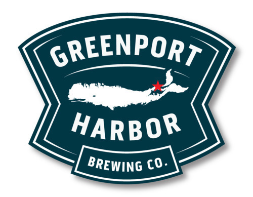 Greenport Harbor Ale beer Label Full Size
