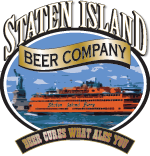 Staten Island Victory Blvd Pale Ale beer