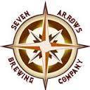 Seven Arrows Eventide IPA Beer