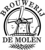 De Molen/Anchorage Mud & Funk Barrel Aged beer