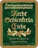Aecht Schlenkerla Oak Smoke Beer