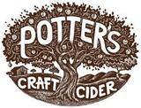 Potter's Craft Hopped Cider beer