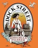 Dock Street Bohemian Pilsner Beer
