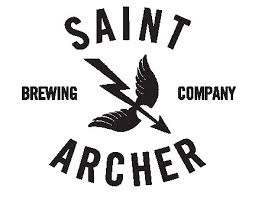 Saint Archer Variety Pack beer Label Full Size
