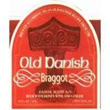 Old Danish Braggot beer