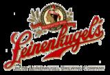 Leinenkugel's Big Eddy Cherry Doppelschwarz beer
