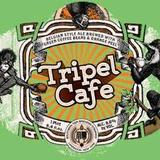 Southern Tier Tripel Cafe beer