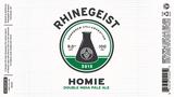 Rhinegeist Homie Beer