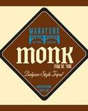 Manayunk Monk from the Yunk Beer