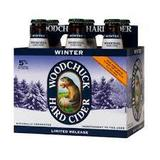 Woodchuck Winter Chill Beer