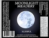 Moonlight Meadery Blissful beer
