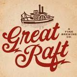 Great Raft Commotion Pale Ale Beer