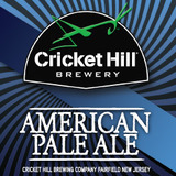 Cricket Hill American Pale Ale Beer