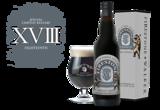 Firestone Walker's 18th Anniversary Ale beer