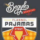 Begyle Barrel-Aged Imperial Pajamas Beer