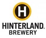 Hinterland Nitro Pub Draught beer