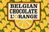 Belgian Chocolate L'Orange beer