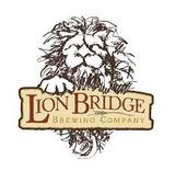 Lion Bridge Iron Lion beer