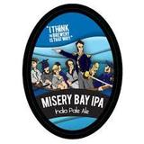 Erie Misery Bay IPA Beer