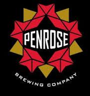 Penrose Wet-Hop P-2 beer Label Full Size