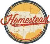 Homestead White Elephant Pils Beer